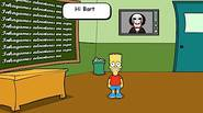 Evil puppet Pigsaw has trapped Bart inside his very own school. He wants to force him to play his twisted game again. Can you escape the school and […]