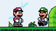 Luigi went out to the grocery store and never came back… Your mission, Mario, is to find him because, probably, something bad might have happened to him. Have […]