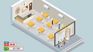 An excellent business simulation game in which you have to take care of every aspect of restaurant's operations: managing tables, getting orders, serving food and getting positive cash […]