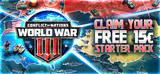 CONFLICT OF NATIONS PROMOTION