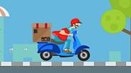 Crazy Courier has one mission in his life: to deliver stuff on time! Get on your scooter, pick up packs and get them to their destinations, riding like […]