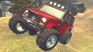 Enjoy the extreme terrain race in this fantastic 4×4 car simulation game. Choose your car and use its features to get across the super-hard levels, full of hills, […]