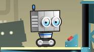 Help Robbie the Robot, who has been badly smeared with pink paint, in clearing himself and exploring the mysterious factory. Watch out for various tasks and puzzles on […]
