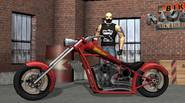 You're a member of motorcycle gang who needs to show off his skills and become the gang leader. Enjoy the crazy bike race, be ruthless using your weapons […]