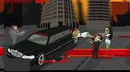 The end of the world has come. Angry Zombie Celebrities are attacking! Your job is to defend yourself and your limousine from the hordes of angry actors, actresses […]