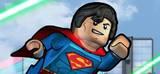 LEGO: DC SUPER HEROES