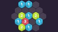 A nice puzzle game in which your goal is to group together hexagonal blocks of the same color and value… by placing them on the board. You will […]
