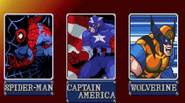 Choose your favorite Marvel Superheroes such as Captain America, Spiderman, Wolverine and many others in the epic search for the five gems of the power. It's been told […]