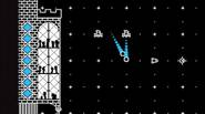 An interesting turn-based strategy game in which your goal is to control a small spaceship and destroy enemy ships trying to shoot you down. Move swiftly on the […]