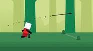 A simple, yet super challenging game in which you have to throw your spear as far as you can. Just choose the proper moment to raise the spear […]