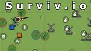 Join the epic deathmatch and try to survive for as long as you can. Collect weapons and armors, run fast and shoot precisely before enemies will take you […]