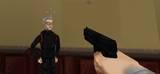 THE SPY WHO SHOT ME