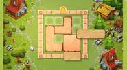 Let's get back to nature in this fantastic puzzle game in which you have to match all wooden pieces into the frame on the screen. Just rotate the […]