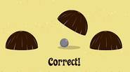 A classic game in which you have to find the stone hidden one of the coconut shells. The shells will be swapped and mixed so that you have […]