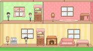 A simple, yet fascinating game in which you can play with your own virtual dollhouse! Set up the furniture, windows, doors and other equipment and place the dolls […]