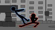 A super-playable Stickmen version of Mortal Kombat. Every three years, a great martial arts tournament is being held, to decide who's the best melee fight stickman in the […]