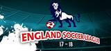 ENGLAND SOCCER LEAGUE 2018