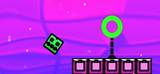 GEOMETRY NEON DASH: SUBZERO