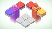 A fantastic puzzle game, in which you have to move colorful, square pieces towards the columns to create the specific color and make wonderful plants grow inside of […]