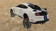 A thrilling stunt car simulation. Choose your car model from 12 available vehicles (roadster? racing car? pick-up? SUV?), push the pedal to the metal and try to perform […]
