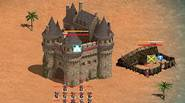 A massive multiplayer strategy game, similar to AGE OF EMPIRES or CIVILIZATION. Choose your medieval kingdom, build the barracks and other important facilities and create a powerful army […]