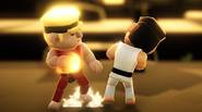 This is one of the best fighting games we played this year! Irrational Karate lets you practice your martial arts skills and enjoy the fantastic, smooth 3D gameplay […]