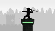 A thrilling duel game in which you have to eliminate your opponent before he does the same to you. Just throw your spear, selecting a proper angle and […]
