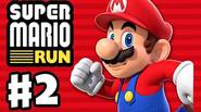 A sequel to the super-popular SUPER MARIO RUN game. Run as fast as you can, avoiding spikes, saws and jumping over fires. There's a lot of stuff that […]
