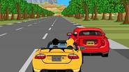 Get into your convertible roadster and race against time and other drivers in this exciting car driving game. Show off before your girlfriend and enjoy the thrills of […]