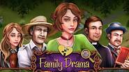 Welcome to one of the best hidden objects games of recent months. From the original game instruction: It was a terrible thing that happened in Heather's family 20 […]