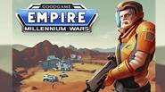A brand new Goodgame MMO strategy game, set in the future on the Red Planet – Mars. As per original game info: Build up your corporate empire on […]
