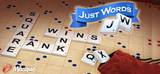 JUST WORDS (ONLINE MULTIPLAYER SCRABBLE)