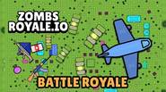 A true pleasure for all FORTNITE fans! How long can you survive in the post-apocalyptic world, full of desperated people and Zombies? Join the battle royale arena, find […]