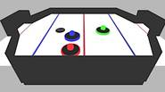 A simple, yet incredibly entertaining version of the super popular Air Hockey game. Just choose your pad color and play against your friend, trying to score as many […]