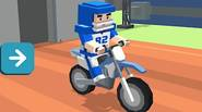 Let's have some motocross fun in the true Minecraft fashion. Choose your track and rider and perform crazy stunts on the obstacle-ridden course. Can you get to the […]