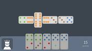 Let's play DOMINOES! You can play solo or against human players from the whole world in the Multiplayer mode. The classic game rules apply – just put your […]