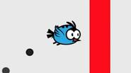 A funny crossover game that blends FLAPPY BIRD and COLOR SWITCH. Just flap your wings so that you can pass through the wall that has the same color […]