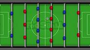 Let's play foosball match! If you like indoor games, such as FOOSBALL, you'll surely like this game. Play foosball match against computer or your friend and try to […]