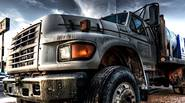 Enjoy the extreme offroad driving, while seating behind the wheel of the huge truck! Get the cargo to the finish line intact – you'll be fined for every […]