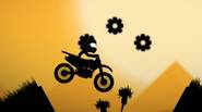 Stickmen on bikes? Why not! Enjoy the crazy motorbike trial, jump over cliffs and chasms and beware of accidents. Don't snap your neck and get safe to the […]