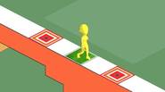 An intriguing platform / puzzle game in which you are controlling.. the platforms on which the characters are walking. Just move the platform to cover dangerous places and […]