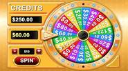 Enjoy the computer version of the classic gambling game show. Place your bet, spin the wheel of fortune and try to become a millionaire. Good luck! Game Controls: […]