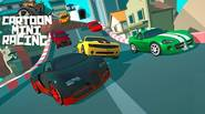 This is a fantastic 3D car racing game, with funny gameplay and a lot of cars and tracks to choose from. Race against CPU-controlled drivers or against your […]