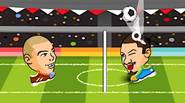 Head skills are pretty important in soccer. That's why you should try playing this game! Just choose your favorite player and try to win the game against opponents […]