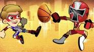 An epic basketball challenge for all Nickelodeon cartoons fans! Choose your own Nickelodeon character and play the two-on-two basketball game, with awesome power-ups and incredible slam-dunks. The game […]