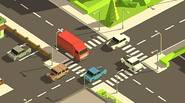 A crazy traffic management game in which you have to observe different vehicles, coming from all angles and stop them at the right moment so that no one […]