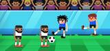 WORLD SOCCER PHYSICS