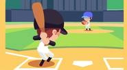 Baseball fans will like this game. Can you score the maximum points, precisely hitting the ball? How many home runs can you score? Lots of fun! Game Controls: […]