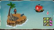 Defend the pirate treasure, buried on your island, from enemy pirate ships. Just combine the three or more elements on the board to shoot your cannon and fend […]
