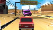A really exciting, Minecraft-like racing game. Choose your car and push the pedal to the metal, taking everybody on in the crazy voxel race. The speed and stunts […]